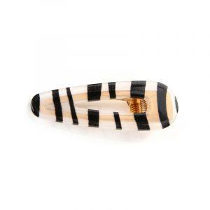 Hairclip Zebra