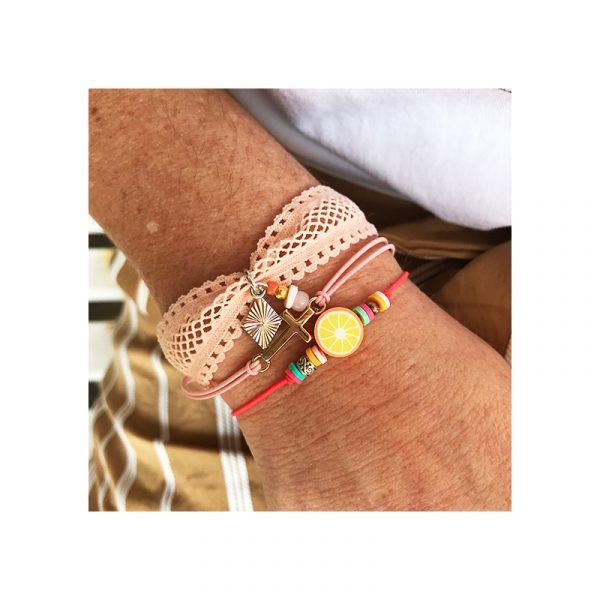 Sunshine bracelets