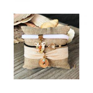 Happy bracelets