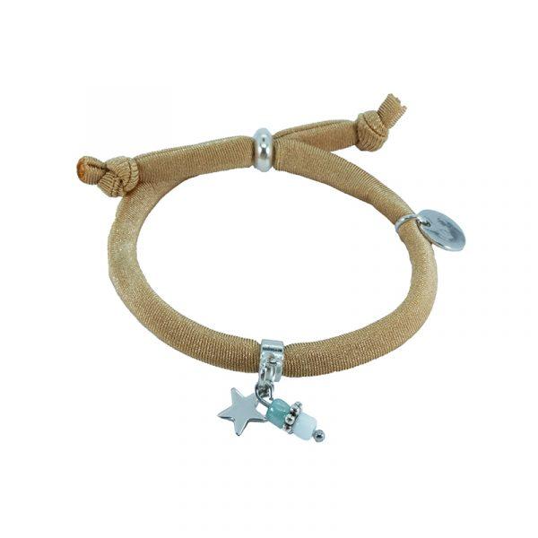 Ankle bracelet star