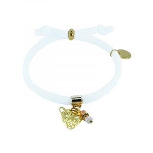 Panter ankle bracelet