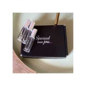Speciaal voor jou cadeaudoos parfum